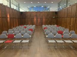 Book St Martin's Hall & Lightwell at St Martin-in-the-Field. A London Venue  for Hire – HeadBox