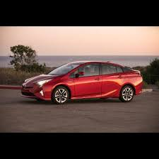 2016 Toyota Prius Test Drive And Review: Bring The Fun