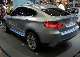 2011 BMW ActiveHybrid X6 Photos, Specs, News - Radka Car`s Blog