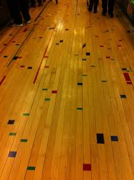 whole foods haight reclaimed wood gym floor