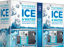 Stand Alone Ice Machine Vending Simple House Kiosk And Express Our Ice Water Vending Models