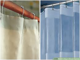 image titled a shower curtain step 8