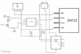 ir controller for air conditioner hackster io schematics