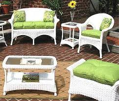 wicker replacement cushions. Modren Replacement Sunbrella Replacement Cushions Mid Size Intended Wicker Cushions E