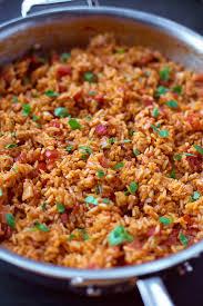spanish rice brands. Beautiful Spanish Flavorful Spanish Rice Inside Brands E
