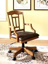 desk chairs wooden swivel desk chair uk vintage white wood painting renew image vintage desk
