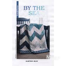 By The Sea Pattern - Fons & Porter — Missouri Star Quilt Co. & By The Sea Pattern Adamdwight.com