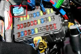 honda civic 06 fuse box honda wiring diagrams