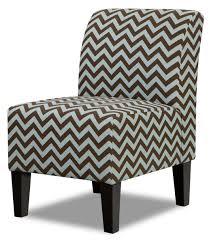 chair simmons upholstery contemporary armless accent chair dunk covers simmons item number chevron armless