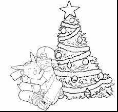 Small Picture spectacular pokemon christmas coloring pages with charlie brown