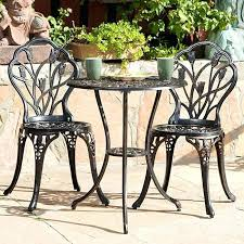 outdoor bistro table and chairs furniture outdoor furniture table set outdoor bistro table sets within small
