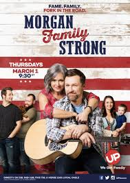 Christian Country Singer Craig Morgan and Family Launch Reality ...