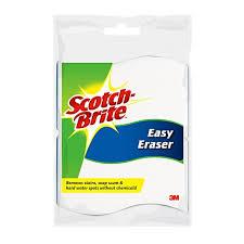 Scotch Brite Easy Eraser