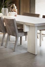 modern dining room chairs. RAAF Dining Table \u0026 SAAR Chair | Piet Boon Modern Room Chairs
