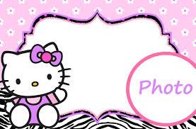 Hello Kitty Online Invitations Supavaluebiz Co