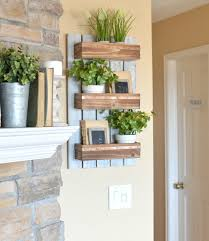 fullsize of wall hanging planters