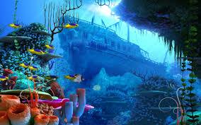 Underwater Ocean Wallpaper 31 Wallpapers