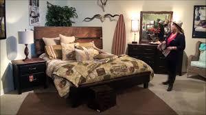 Panama Jack Bedroom Furniture Panama Jack Big Sur Panel Bedroom Set Youtube
