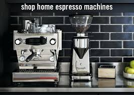 found this stupendous espresso machine for home also homemade homesense collection