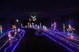 Louisville Mega Cavern Lights 9 Spectacular Holiday Light Displays Houston Style