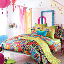 image of teen multi colored bedding