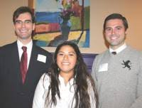 AHC Lauds Efforts in Inaugural Volunteer Awards | news/arlington ...