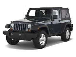 2010 Jeep Wrangler Review, Ratings, Specs, Prices, and Photos ...