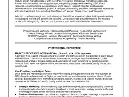 Consultant Resume Sample From Resume Samples For Banking