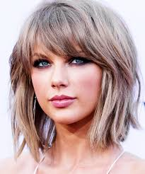 Chopped Hair Style taylor swift hair cut grammys 2016 4656 by wearticles.com