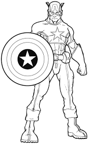 coloring book pages superheroes marvel superhero coloring pages 4295
