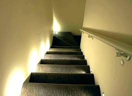 indoor stair lighting. Indoor Stair Lighting Posh Led Stairs Lights  T