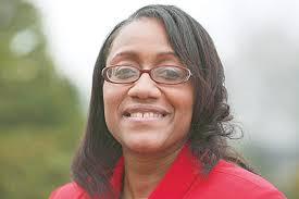 Fawn Walker-Montgomery runs for mayor of McKeesport, saying she ...