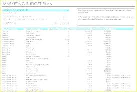 Best Household Budget Template