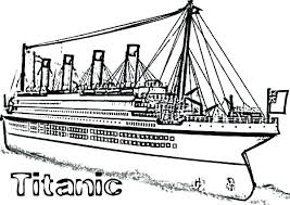 Disney Cruise Coloring Pages Ionheater
