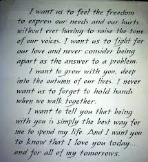 Best Romantic Love Notes For Her Letter Samples Romance