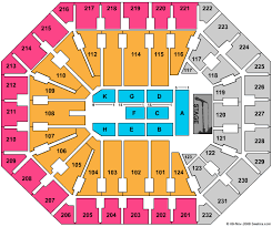 Casino Windsor Concerts Seating
