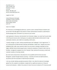 Sample Cover Letters For Management Positions Arzamas