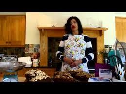 Eleanor Hickson, Artisan Baker HD - YouTube