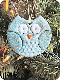 Salt Dough Ornaments Revised  Better RecipesSalt Dough Christmas Gifts