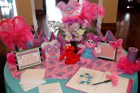 Abby Cadabby Party Decorations Writing Our Story An Abby Cadabby Birthday Party