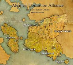 aldmeri dominion alliance map eso game maps com Eso Map aldmeri dominion alliance map, the elder scrolls online video game eso map guide