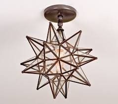moravian star ceiling light are used in false in offices and commercial buildings cut outs