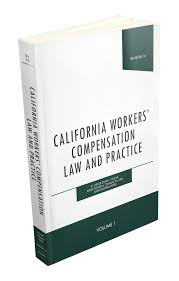 California Workers Comp Settlement Chart 2019 California Workers Compensation Law Practice