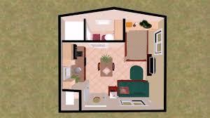 floor plans for tiny houses. Tiny House Floor Plans 16x20 YouTube For Houses