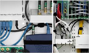 structured wiring and networking panels automate my home structured wiring and networking panels
