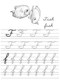 Calligraphy small alphabets.how we use marker step by step in cursive writing. Alphabet Coloring Tracers F Cursive Teaching Handwriting Cursive Alphabet Cursive Writing Worksheets
