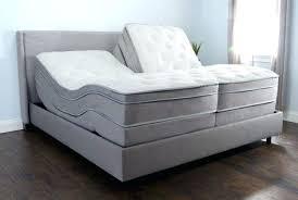 Sleep Number Bed King Frame Options The For Plan Split I10 Reviews ...