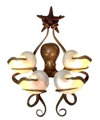 maitland smith lamps octopus wall lamp with nautilus s from monkey penshell shade