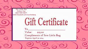Love Certificate Templates Erieairfair