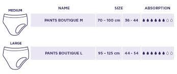 Always Discreet Boutique Pants Plus Medium X 9 Buy Always